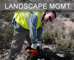 Landscape Trades Training - Tucson and Phoenix