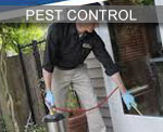 Pest Control Training - Tucson and Phoenix
