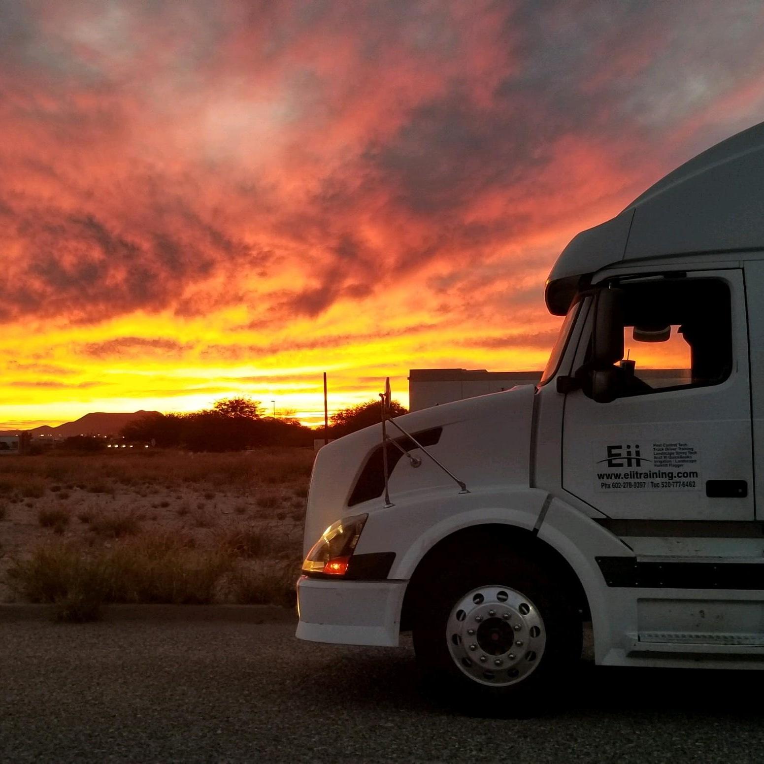 CDL Training | Tucson